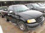 Lot: 2000393 - 2001 FORD F-150 PICKUP