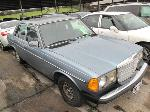 Lot: 2000767 - 1985 MERCEDES-BENZ 300