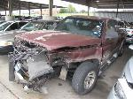Lot: 2000839 - 2001 DODGE RAM PICKUP - NON-REPAIRABLE