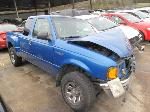 Lot: 2000845 - 2001 FORD RANGER PICKUP