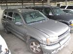 Lot: 2000857 - 2005 CHEVROLET TRAILBLAZER SUV