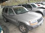 Lot: 2000859 - 2001 JEEP GRAND CHEROKEE SUV