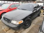 Lot: 2001910 - 2011 FORD CROWN VICTORIA
