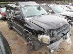 Lot: 2002138 - 2004 NISSAN XTERRA SUV