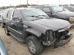 Lot: 2002141 - 2008 CADILLAC ESCALADE SUV