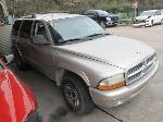 Lot: 2002165 - 2001 DODGE DURANGO SUV - KEY*