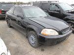 Lot: 2002198 - 1996 HONDA CIVIC