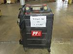 Lot: CTE201 - POWER FLUSH & FLUID EXCHANGE SYSTEM