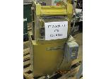 Lot: CTE221 - POWER MATIC PLANER