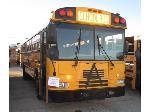 Lot: T103 - 2003 IHC FE300 School Bus