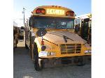 Lot: T104 - 2007 Blue Bird Vision School Bus