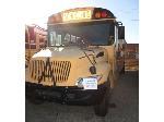 Lot: T106 - 2006 IHC CE300 School Bus
