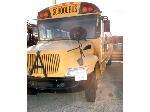 Lot: T108 - 2006 IHC CE300 School Bus
