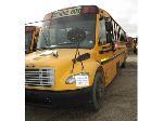 Lot: T127 - 2013 Thomas C2 School Bus
