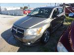 Lot: 01-172763 - 2007 Dodge Caliber