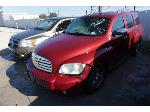 Lot: 02-172827 - 2006 Chevrolet HHR