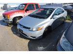 Lot: 04-172539 - 2007 Honda Civic