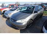 Lot: 05-172784 - 2005 Honda Civic
