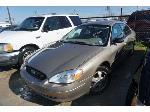 Lot: 09-172650 - 2007 Ford Taurus