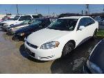 Lot: 11-172950 - 2008 Chevrolet Impala
