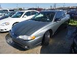 Lot: 12-173651 - 2005 Chevrolet Monte Carlo
