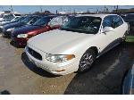 Lot: 15-172521 - 2003 Buick LeSabre