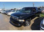 Lot: 17-173100 - 1999 Dodge Ram 1500 Pickup