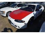 Lot: 19-173198 - 1998 Mitsubishi Eclipse