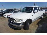 Lot: 20-173226 - 2002 Ford F-150 Pickup
