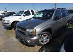 Lot: 21-172933 - 2005 Chevrolet Trailblazer SUV