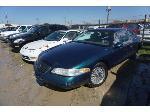 Lot: 24-172986 - 1997 Lincoln Mark VIII