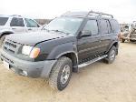Lot: G 01-587128 - 2000 NISSAN XTERRA SUV