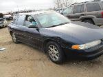 Lot: G 05-160289 - 2002 OLDSMOBILE INTRIGUE