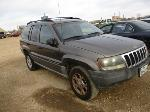 Lot: G 06-793327 - 1999 JEEP GRAND CHEROKEE SUV