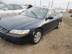 Lot: G 13-014600 - 2000 HONDA ACCORD