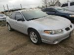 Lot: G 14-155999 - 2002 PONTIAC GRAND PRIX