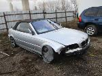 Lot: G 34-G 02375 - 2000 BMW 323CI