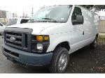 Lot: 02-23696 - 2013 Ford E150 Cargo Van