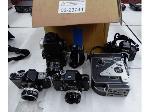 Lot: 02-23744 - (5) Cameras