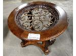Lot: 02-23778 - Round Table