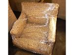 Lot: 02-23782 - (2) Chairs