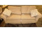 Lot: 02-23785 - Sleeper Couch