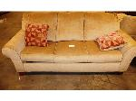 Lot: 02-23786 - Sleeper Couch