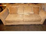 Lot: 02-23788 - Sleeper Couch