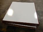 Lot: 02-23794 - (10) Framed White Boards