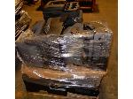 Lot: 02-23795 - (8) Chevy Vehicle Center Console/Seats