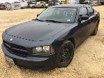 Lot: 49 - 2008 DODGE CHARGER