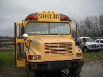 Lot: 6 - 1991 International School Bus