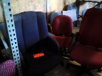 Lot: 12 - (9) Office Chairs