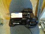 Lot: 23 - (2) Sony Camcorder & Data Video Recorder